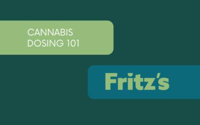 Cannabis Dosing 101